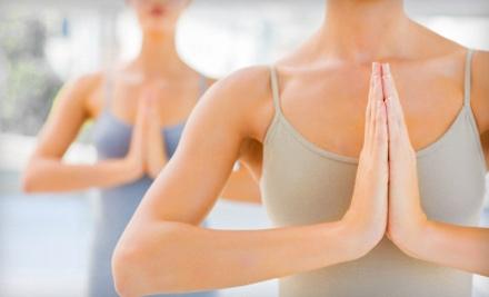 Chula Vista - Chula Vista Yoga Center in Chula Vista
