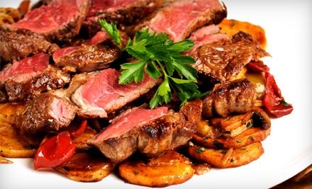 Cafe Murano: $30 Groupon for Dinner on Sun. - Thur. - Cafe Murano in Altamonte Springs