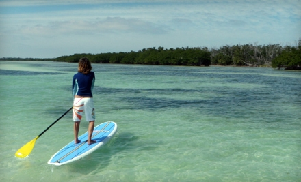 SUP Key West: Admission for 2 People - SUP Key West in Key West