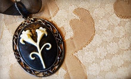$40 Groupon to Tacoma Custom Jewelry - Tacoma Custom Jewelry in Tacoma
