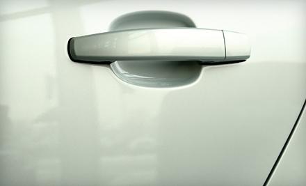 Prestige Car Wash & Detail Shop - Prestige Car Wash & Detail Shop  in Taunton
