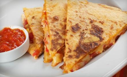 Herrera's Restaurant: Tex-Mex Dinner for Two - Herrera's Restaurant in Carrollton
