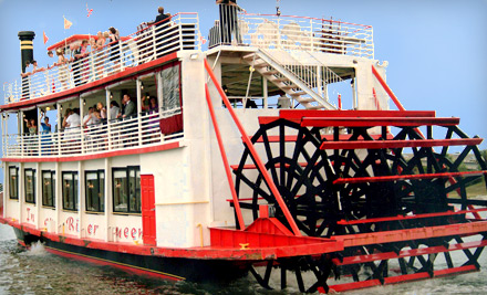 Groupon Space Coast River Tours