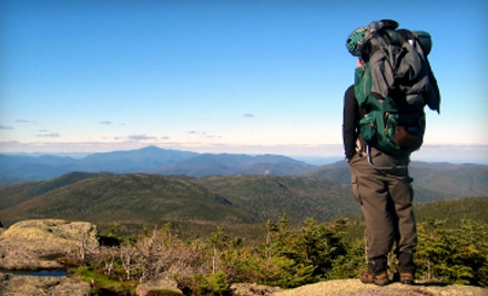 $50 Groupon to BaseCamp Adventure Outfitters - BaseCamp Adventure Outfitters in Bernardsville