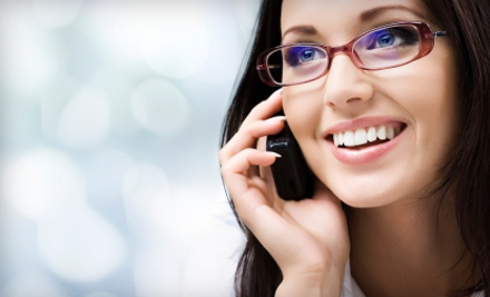 $150 Groupon to In Vision Eye Care Center - In Vision Eye Care Center KC in Kansas City