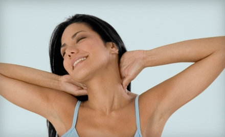 Derma Laser Centers: 3 Laser Hair-Reduction Sessions for a Small Body Area - Derma Laser Centers in Mercerville