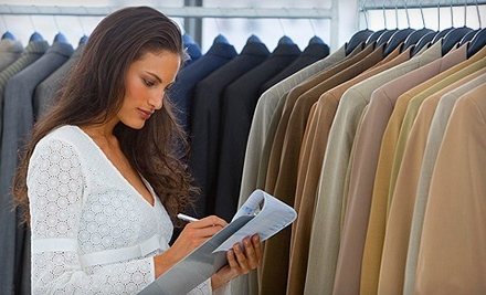 Arlo Price's $1.99 Any Garment Cleaners: 10 Items of Dry Cleaning - Arlo Price's $1.99 Any Garment Cleaners in Indianapolis