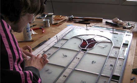 Glassique: 3.5-Hour Glass-Fusing Class - Glassique in Seattle
