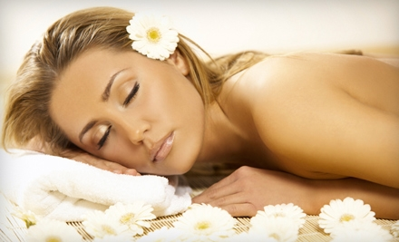 Hands In Motion at The York House Spa: 60-Minute Swedish Massage - Hands In Motion at The York House Spa in Philadelphia