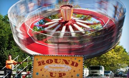 Historic Richmond Town: Richmond County Fair on Sat., Sept. 3 at 11AM - Richmond County Fair in Staten Island