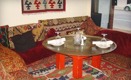 $40 Groupon to Sofra Turkish Kitchen - Sofra Turkish Kitchen in Chicago