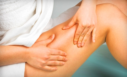 Islands Tanning Med Spa: One Thermojet Infrared Body Wrap - Islands Tanning Med Spa in Wilsonville