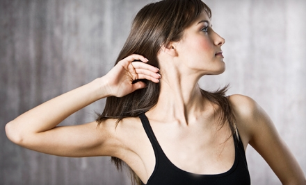 Elite MD: Three Laser Hair Removal Sessions for Bikini Line  - Elite MD in Danville