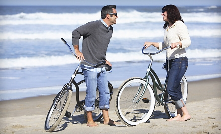 Beachside Cycles, Inc.: 4-Hour Bike Rental - Beachside Cycles, Inc. in Cape Canaveral