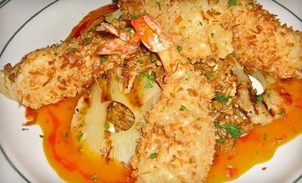 3-Course Dinner for 2 - Boehler's in San Antonio