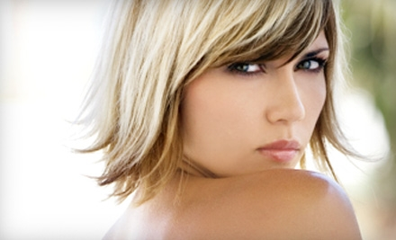 $100 Groupon to Glamour Center - Glamour Center in Hallandale Beach