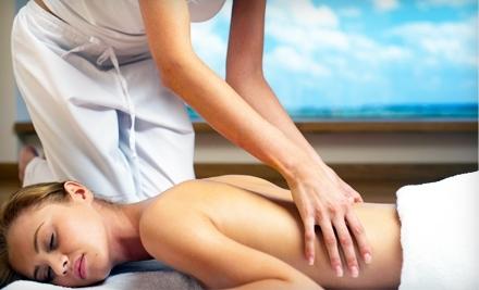Siam Royal Thai Massage: 60-Minute Massage - Siam Royal Thai Massage in Solana Beach