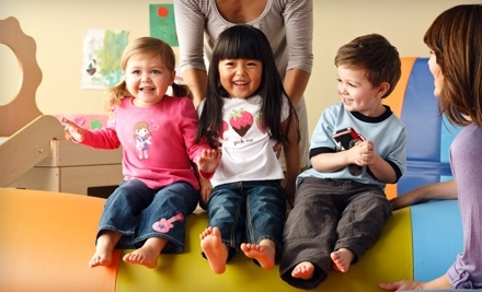 Gymboree Play & Music at 1990 Post Oak Blvd. in Houston - Gymboree Play & Music in Houston