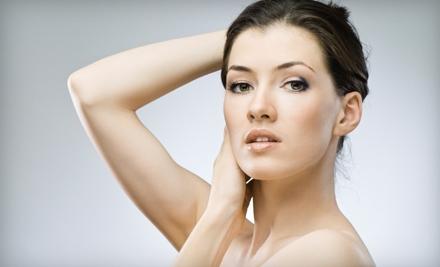 Bela Luz Health Salon: Three LED Photofacial Treatment - Bela Luz Health Salon in Fairfax