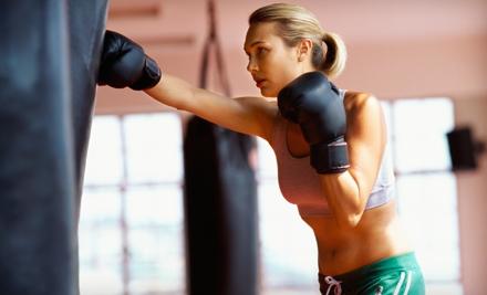 New York Jiu Jitsu: Three Muay Thai Classes - New York Jiu Jitsu in Manhattan