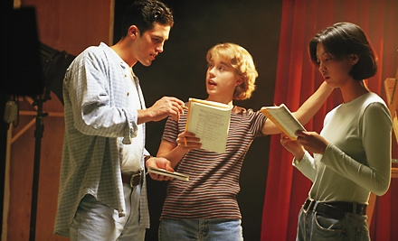Michigan Actors Studio: $80 Groupon toward any Introductory Class, including Acting 1, Improv 1, Acting for Kids 1, or Acting for Teens 1 - Michigan Actors Studio in Ferndale