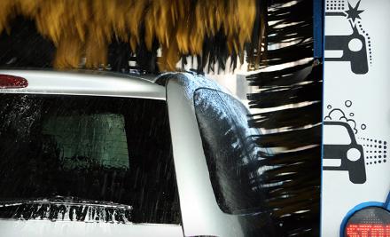 houston car wash deals in houston tx groupon. Black Bedroom Furniture Sets. Home Design Ideas