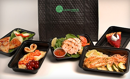 Healthy Meals Delivered Geelong