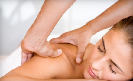 55-Minute Relaxation Massage With Hot Stones and Aromatherapy ($95 value)  - Beach Massage and Day Spa in El Segundo