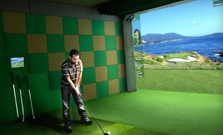 Extreme Golf - Extreme Golf in Bridgewater