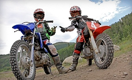 Aspen Dirtbike School - Aspen Dirtbike School in Snowmass