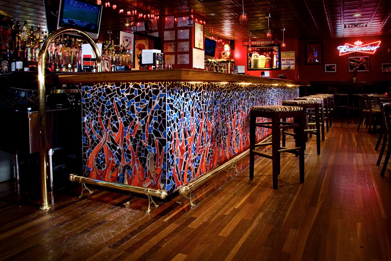 Hell S Kitchen Bar Newark