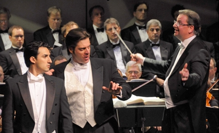 Washington Concert Opera: