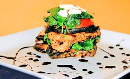 3-Course Prix Fixe Lunch for 2 (up to a $72 total value) - Tuscany Grill in Suntree