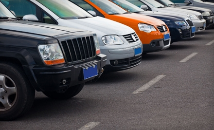 Executive Valet Parking - Executive Valet Parking in Suffield