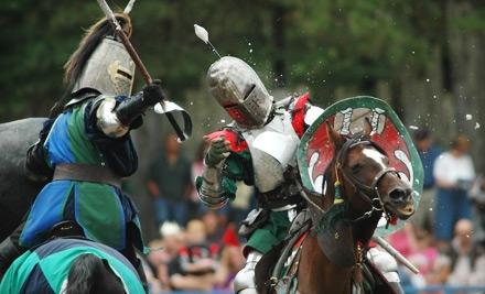 King Richard's Faire: