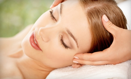 A New Day Spa - A New Day Spa in Holladay