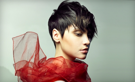 Men's Haircut (Up to a $35 Value) - B.Co Salon in Baltimore