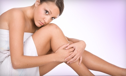 6 Laser Hair-Removal Sessions for a Small Area (a $195 value) - Bellalaser in Brooklyn