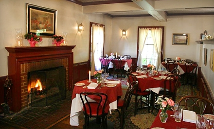 $40 Groupon for Modern American Cuisine and Drinks - Sly Horse Tavern in Crofton