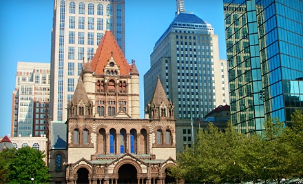 Photo Walking Tour Admission for Two (up to a $60 value) - PhotoWalks in Boston