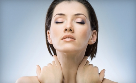 3 Laser Facial Treatments (a $900 value) - All Care Laser Center in North Andover