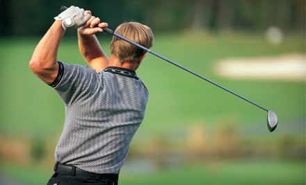 18 Holes of Golf and Cart Rental for 2 People on Weekdays (a $110 value) - Plum Creek Golf & Country Club in Castle Rock