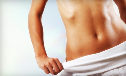 Three Laser Skin-Tightening Treatments (a $1200 value) - ShapeMedUSA in Hinsdale
