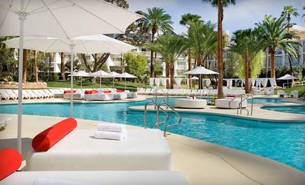 2 Night Stay, Sun-Thurs. ($256 value) - Tropicana Las Vegas in Las Vegas
