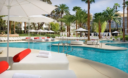 2 Night Stay Fri. and Sat. (a $418 value) - Tropicana Las Vegas in Las Vegas