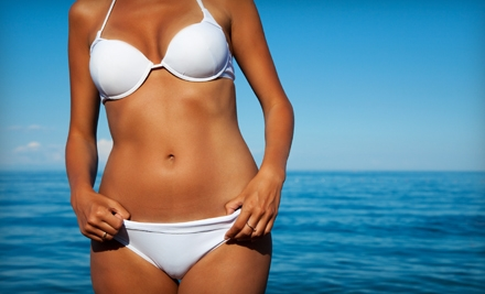 1 Month of Platinum UV Bed-Tanning Sessions (a $99 value) - Tan Dallas in Dallas