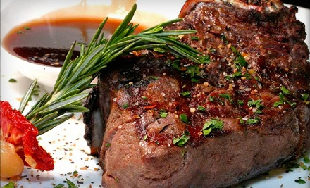 $30 Groupon - Gaucho Grill in Long Beach