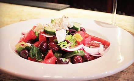 3-Course Dinner for Two (Up to an $88 Value) - Milestone of Wellesley in Wellesley