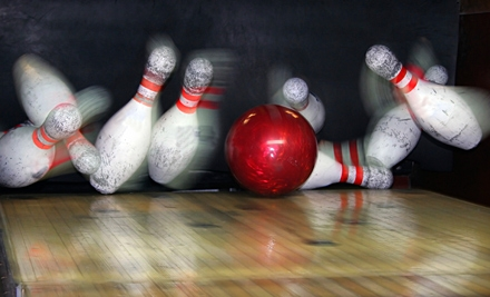 37 E Lorraine Ave. in Addison: 2 Hours of Bowling, Shoes and a Pitcher of Beer for 6 (a $86 value) - Stardust Bowl, Hillside Bowl, Classic Bowl in Addison