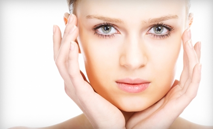 1 Laser Skin-Tightening Treatment (a $300 value) - Aesthetic and Anti-Aging Medical Center in Deerfield Beach